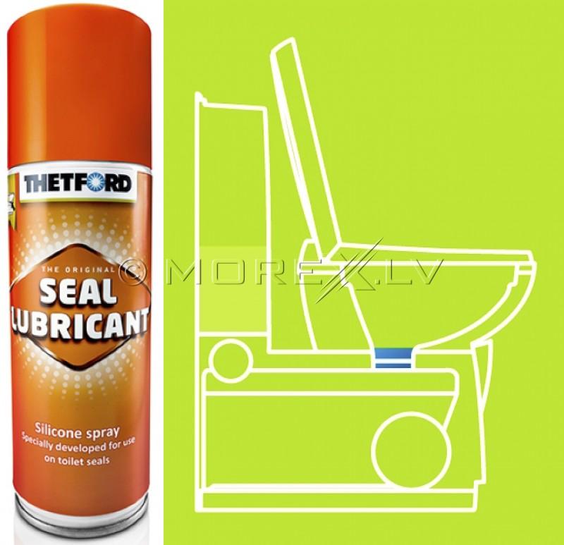 Thetford Seal Lubricant спрей