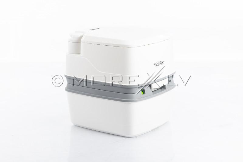 Thetford Porta Potti Qube 365 биотуалет с индикатором