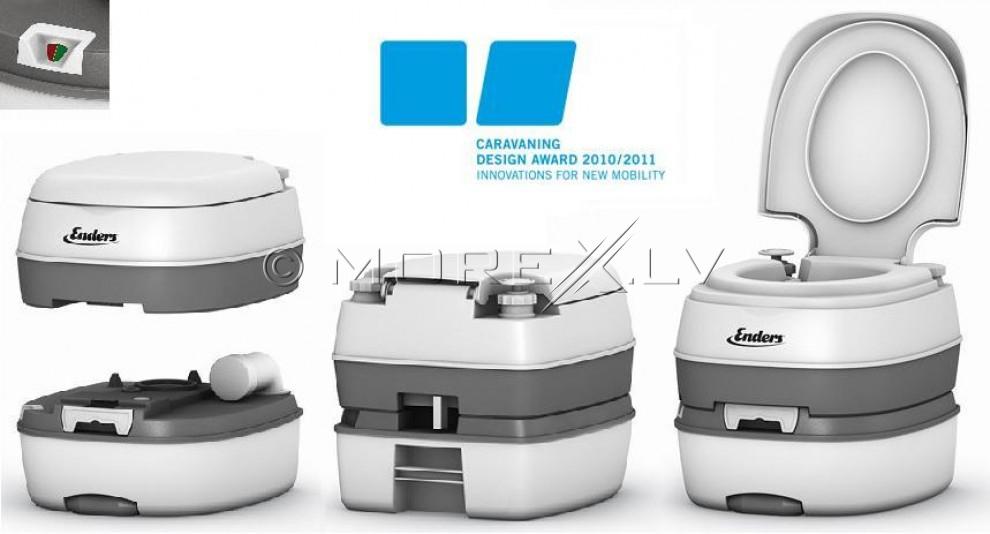 Enders Mobile WC Deluxe 4950 биотуалет