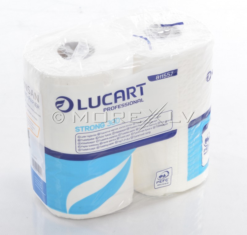 Soft, organic camping toilet paper - Ensan Soft WC Paper 300