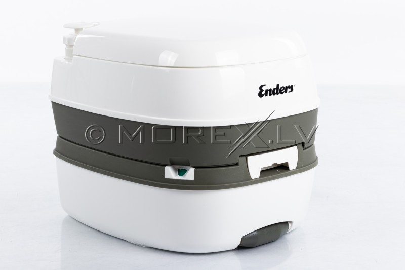 Стартовый комплект Enders GREEN XL (26 заправок)
